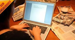 Fazer Curso Online de Jornalismo Online