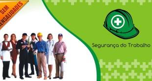Fazer Curso Online de Segurança do Trabalho