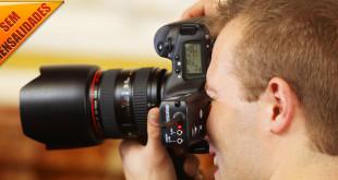 Fazer curso online de Fotografia Digital