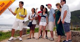Curso online de Guia de Turismo