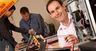 curso online manutenção de computadores com certificado