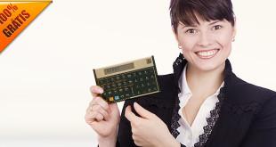 Curso Rápido Calculadora Financeira HP12C