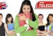 Inglês do Ensino Fundamental do Telecurso com Apostilas