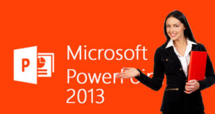 Curso de PowerPoint 2013
